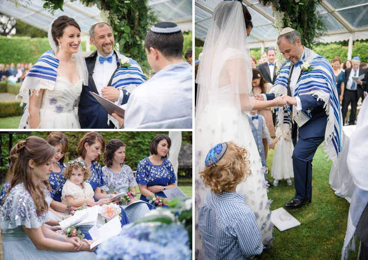 Stephanie Allin bride for an English country garden Jewish wedding_0167