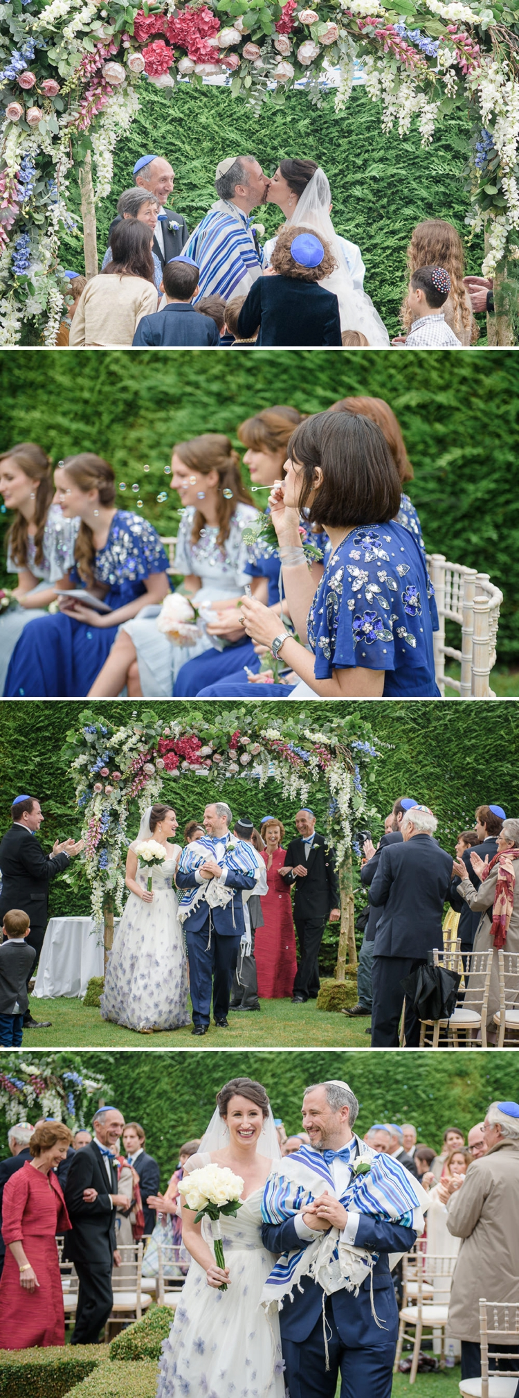 Stephanie Allin bride for an English country garden Jewish wedding_0168