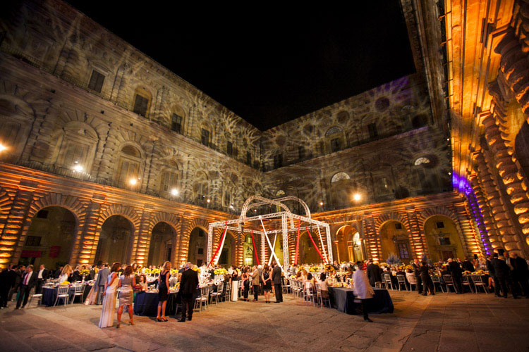 STG Recommends Italian Event Planners