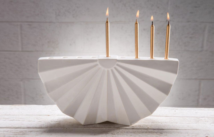10 Stylish Judaica Pieces For Your Home Smashing The