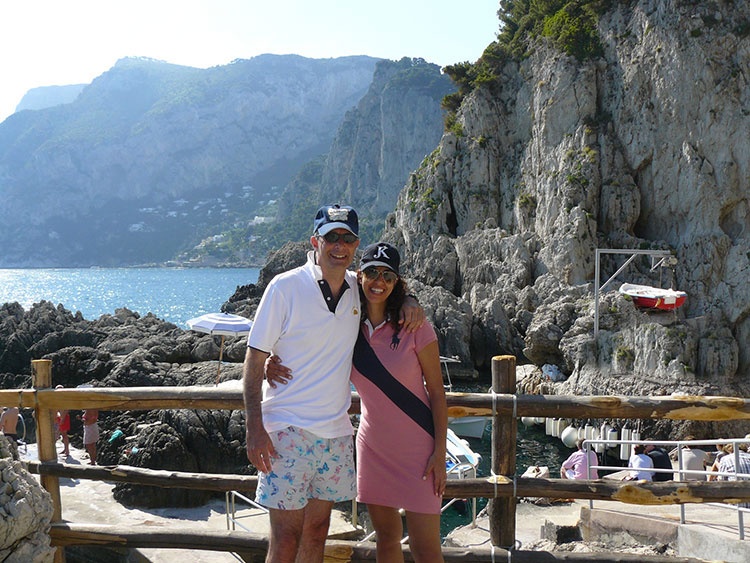 Amalfi Coast-honeymoon