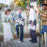 How Israel's Lone Soldiers Came Together To Save One Couple's Jerusalem Wedding Day