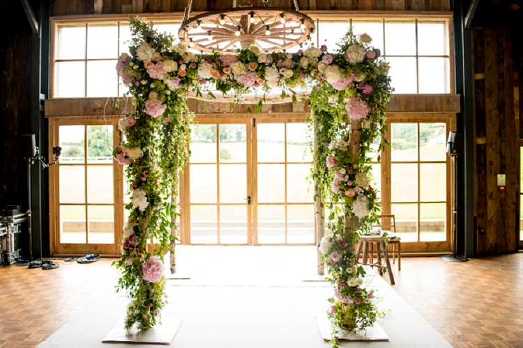 Rustic Jewish Wedding Soho Farmhouse UK_0003