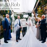 An Enchanted Woodland-Themed Destination Jewish wedding at Baya'ar, Israel