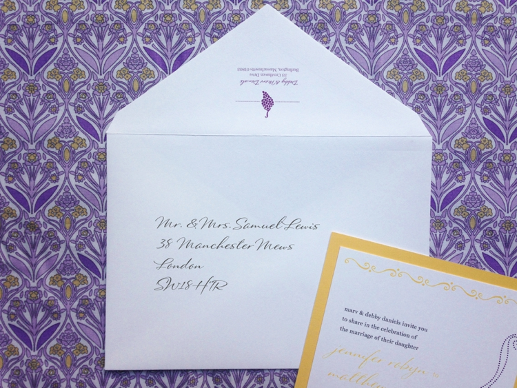 How To Address Wedding Invitations_1364