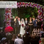 Create an epic wedding with Israeli event organiser Danny Marx