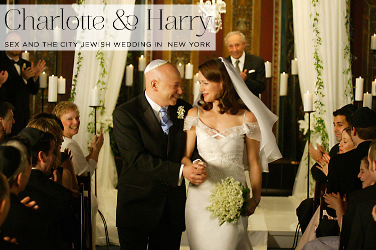 Charlotte-Harry-Sex-City-Wedding-Jewish