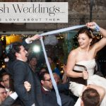 What's the best thing about a Jewish wedding?