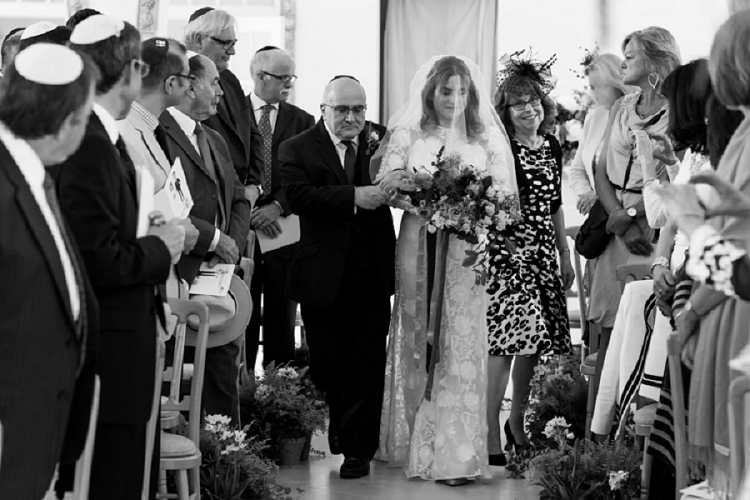 Jewish Wedding Northbrook Park UK_0031
