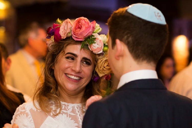 Jewish Wedding Northbrook Park UK_0042