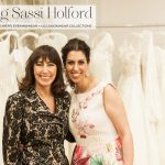 Review of Sassi Holford's Twenty17 Collection, Occasionwear, and Mother Of The Bride collections – plus a Facebook Live chat with the designer herself