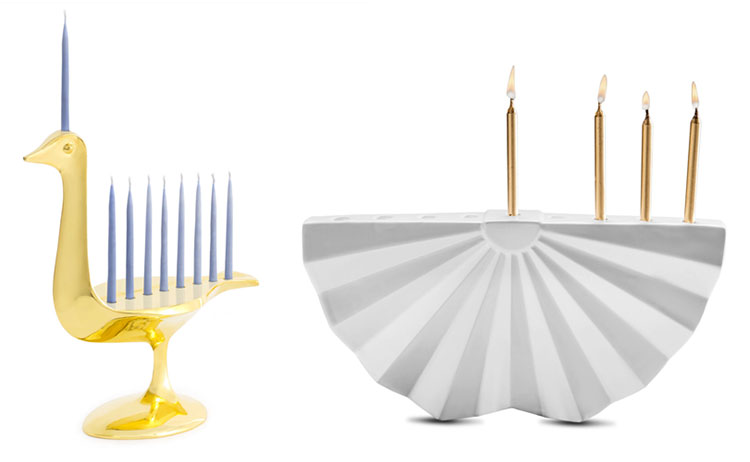 Cool-Menorah
