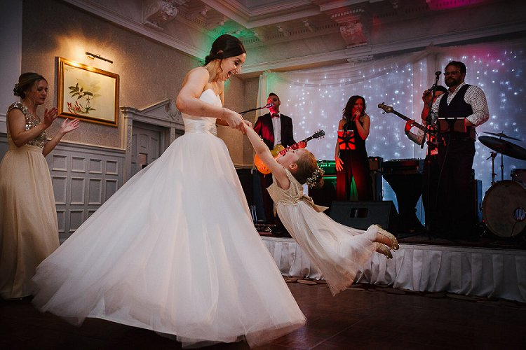 Jewish Wedding St Ermin's Hotel Westminster London UK_0006