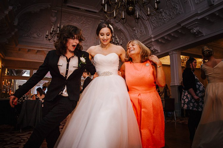 Jewish Wedding St Ermin's Hotel Westminster London UK_0032