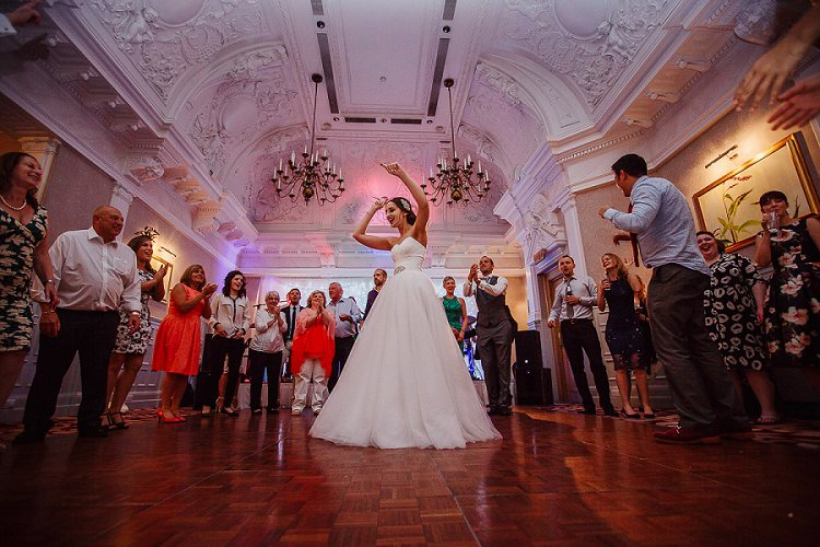 Jewish Wedding St Ermin's Hotel Westminster London UK_0041