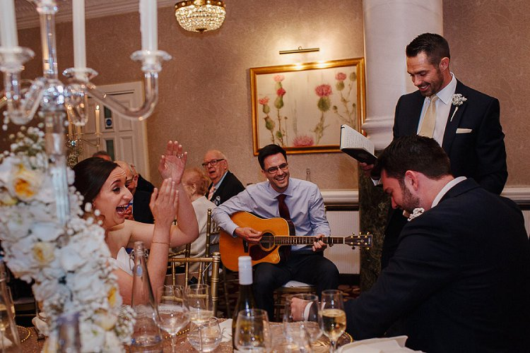 Jewish Wedding St Ermin's Hotel Westminster London UK_0050