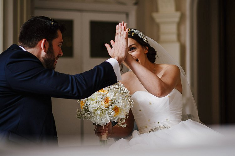 Jewish Wedding St Ermin's Hotel Westminster London UK_0058