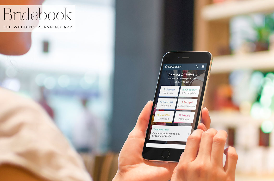 Bridebook-wedding-planning-app