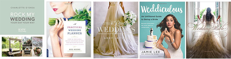 Best-Wedding-Books