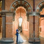 Bringing the countryside to the city – a rustic Jewish wedding with a Phillipa Lepley bride at St Pancras Hotel, London, UK