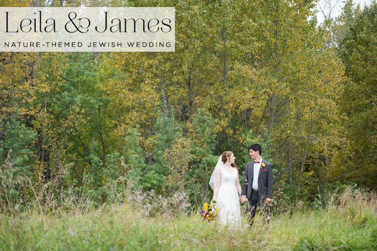 Nature-themed-Jewish-Wedding-Canada