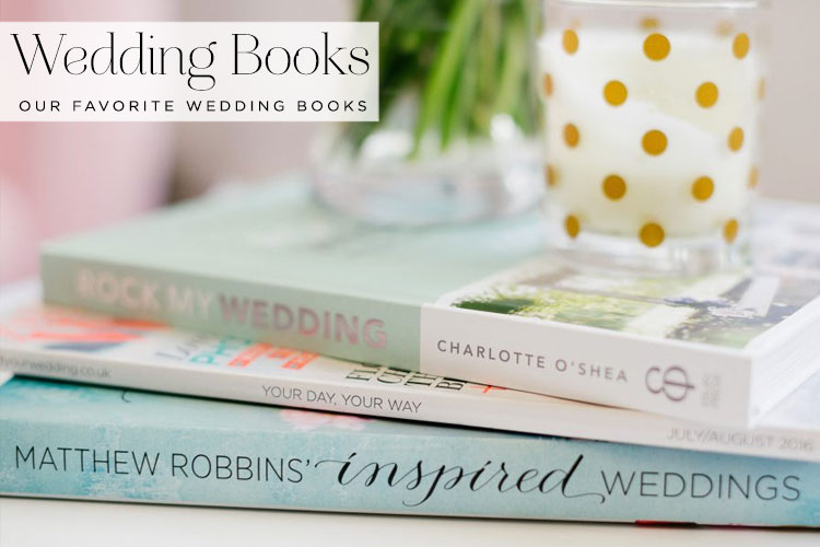 Wedding-Books