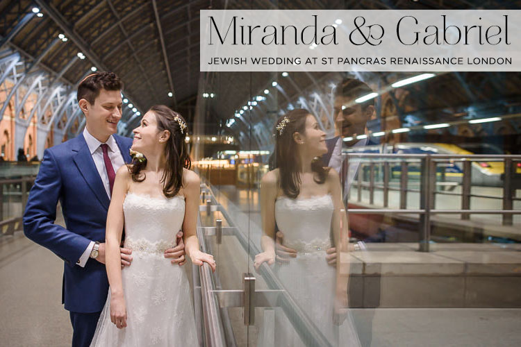 rustic-Jewish-wedding-with-a-Phillipa-Lepley-bride-at-St-Pancras-Hotel,-London,-UK