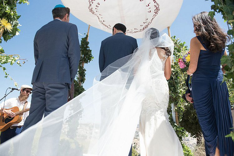 Destination Jewish Wedding Olmaya Israel 0016