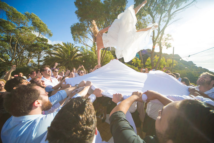 Destination Jewish Wedding Suikerbossie Cape Town South Africa_546