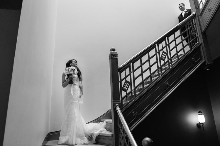 Jewish Wedding The Fort Garry Hotel Winnipeg Canada-0262