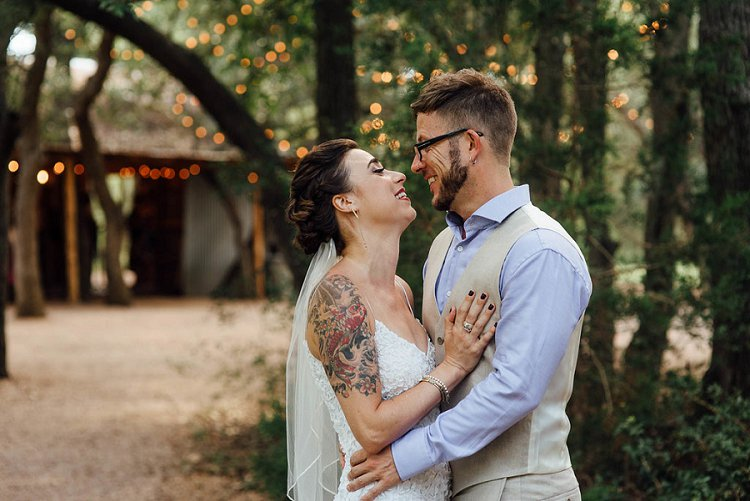 Jewish Wedding The Wildflower Barn Driftwood Texas USA_0018