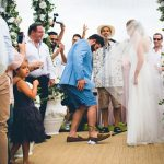 A Jewish Outdoor Destination Wedding With a Groom in Suit Shorts at Suikerbossie, Cape Town, South Africa