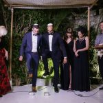 An Awesome Gay Jewish Wedding  at Cultura, Tel Aviv, Israel
