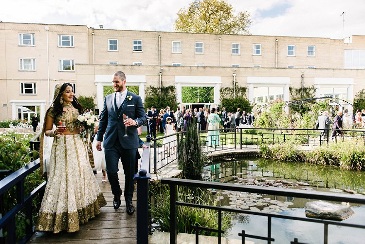 Jewish-Indian wedding, Sopwell House, UK_0047