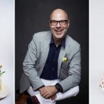 5 Minutes with… Ron Ben Israel – One Of The Best Wedding Cake Designers in the World