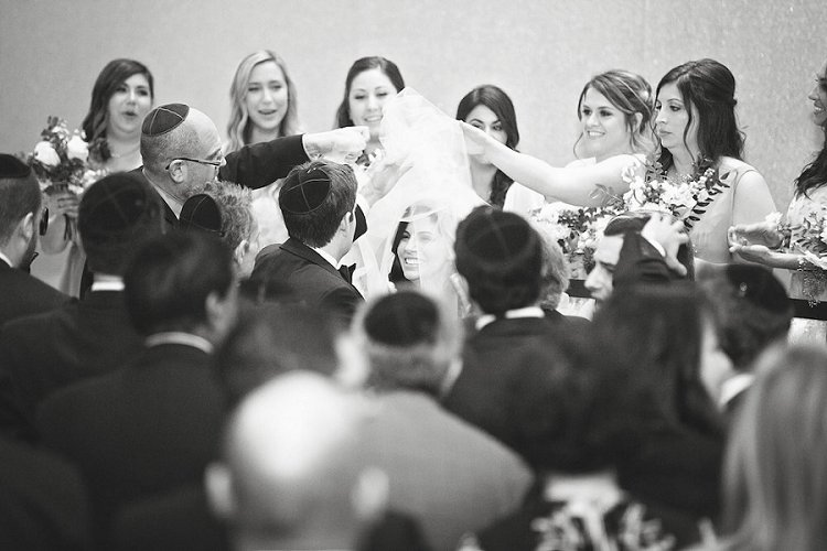 jewish wedding Chateau Lux Phoenix Arizona USA
