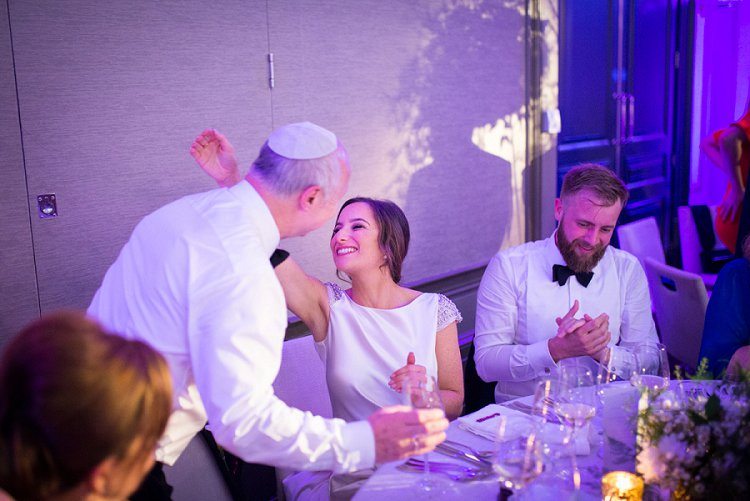 Jewish Wedding Rosewood London UK_0033
