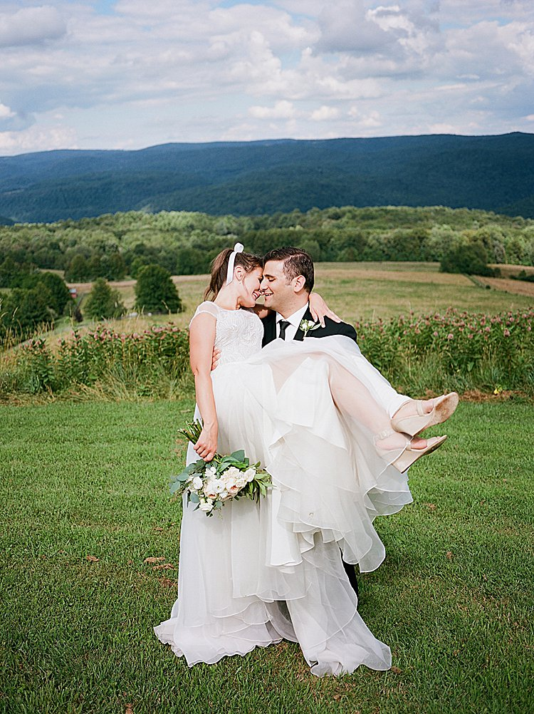 Jewish wedding Kentuck Knob, Farmington, Pennsylvania, USA_0029
