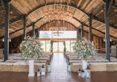 Soho Farmhouse Wedding - Holly Clark Photography.