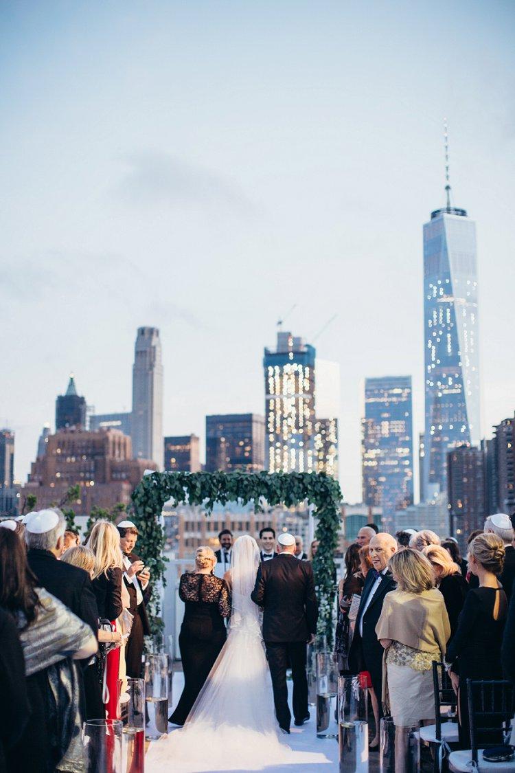 Jewish-Wedding-Tribeca-Rooftop-NYC-New-York-USA_0055