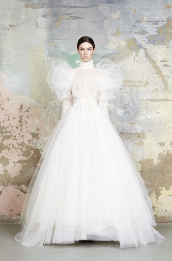 Vivienne Westwood Elizabeth Wedding Dress