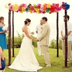 Smashing Pins: Beautiful chuppah ideas