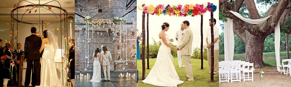 Chuppah ideas smashing the glass jewish wedding blog chuppah ideas junglespirit Gallery