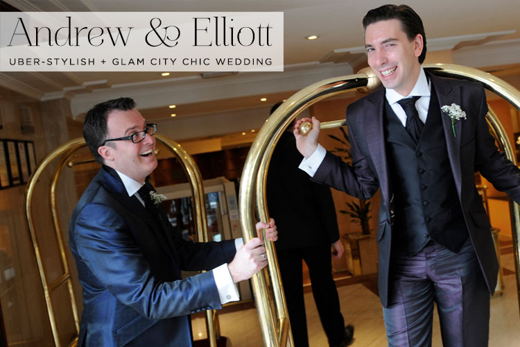 CITY-CHIC-LONDON-WEDDING