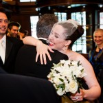 Lee & Gary | Show-Stopping Jewish Wedding at The Criterion, London