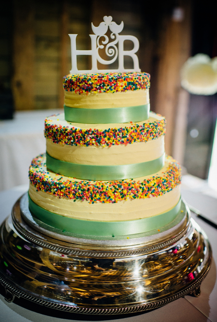 Cake, Food & Drink ideas - Smashing the Glass | Jewish Wedding Blog