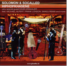 SOLOMON AND SOCALLED