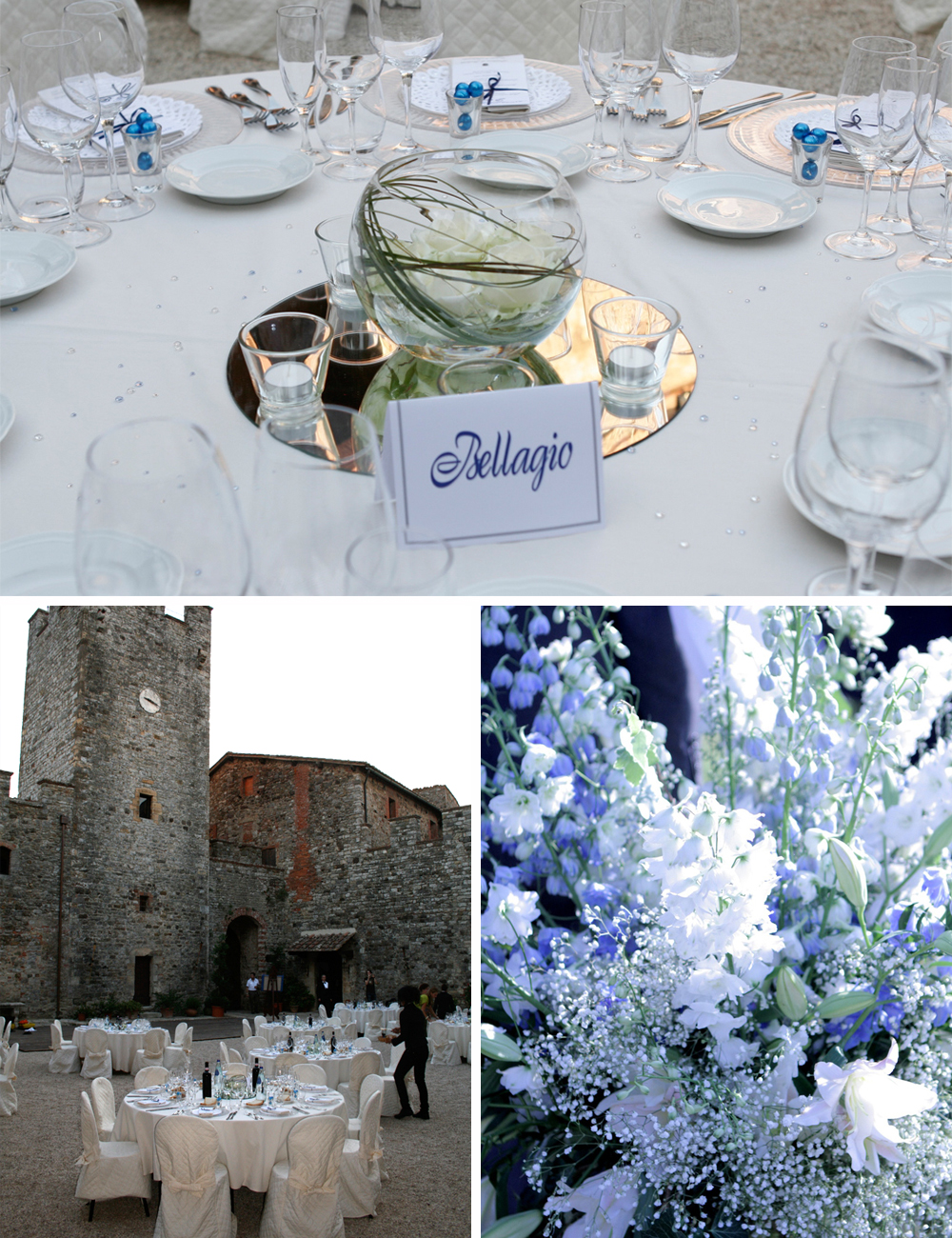 TUSCANY CASTLE WEDDING ITALY 3