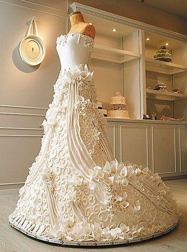 Unusual Wedding Cake And Wedding Dessert Ideas Smashing The Glass