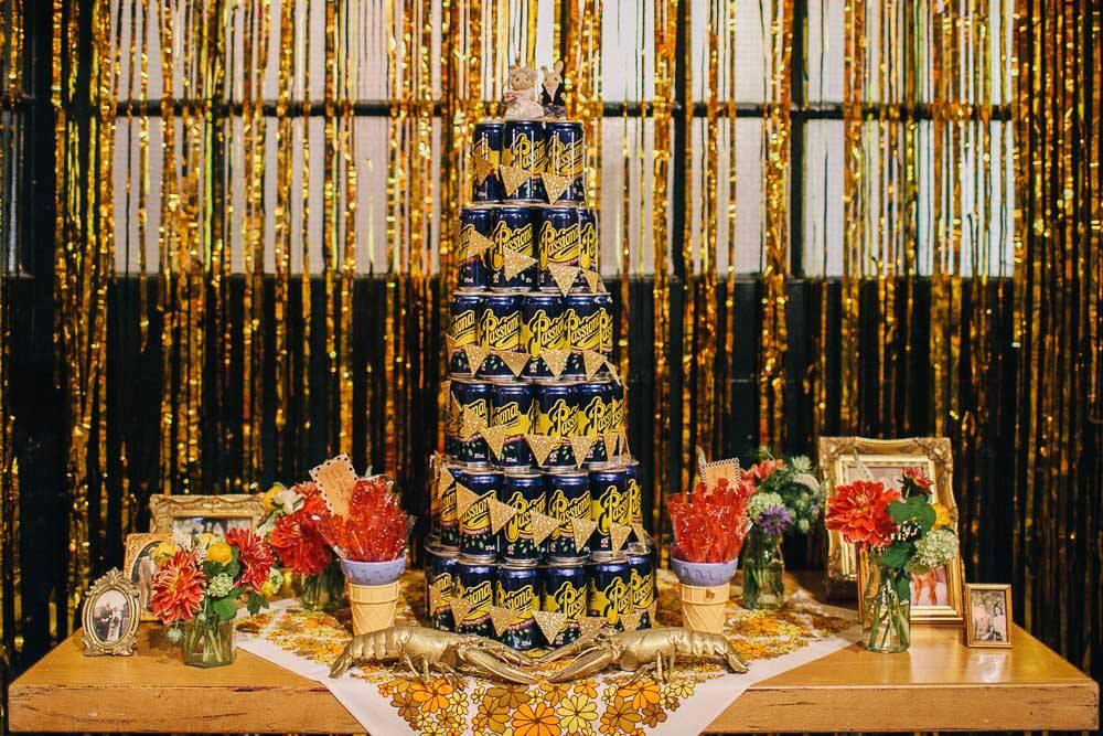 unusual wedding cake and wedding dessert ideas smashing